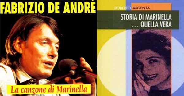 canzone-di-marinella-de-and Era calabrese la Marinella che cantava De Andrè