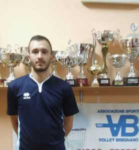 Todisco-volley-Bisignano-279x300 Volley Bisignano corsara a Roccella con un Todisco in più