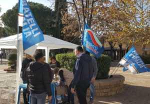 fdi-banchetto-25-11-2017-3-300x208 Fratelli d'Italia dalla parte delle donne