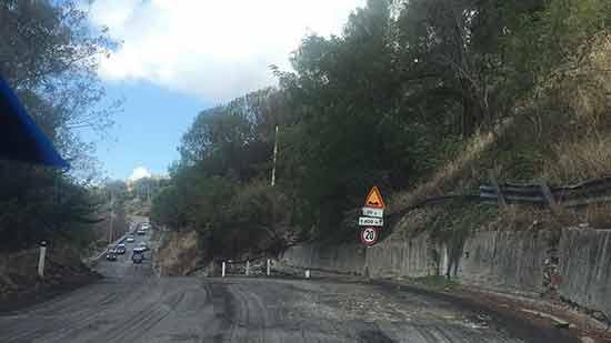 lavori-660 Il comitato #iononscivolopiù esprime soddisfazione per la prima fase dei lavori realizzati dall'Anas sulla strada statale 660, che collega Acri a Cosenza e resterà vigile per il prossimo step