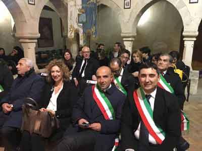 lo-giudice-capalbo Sant'Angelo ha incontrato Sant'Umile