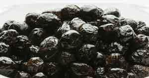 olive-nere-arraganate Bisignano è piena d'oro