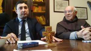 sindaco-e-padre-martella-300x169 Sant'Umile ospiterà Sant'Angelo
