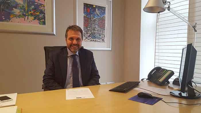 Alessandro-Bove Il dott. Alessandro Bove nuovo direttore generale della BCC Mediocrati