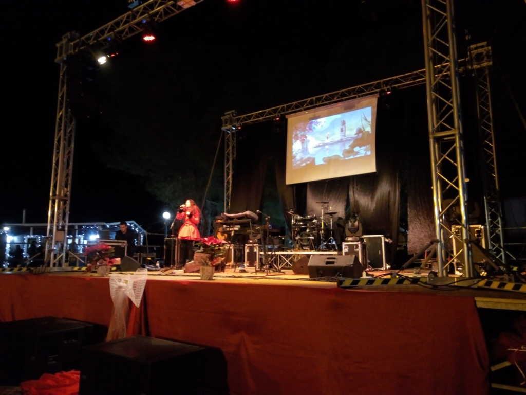 LRM_20171225_220511-1024x768 Natale in piazza, primo concerto di Natale bisignanese