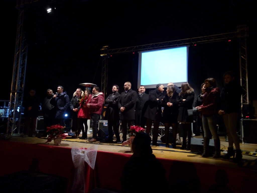 LRM_20171225_221940-1024x768 Natale in piazza, primo concerto di Natale bisignanese