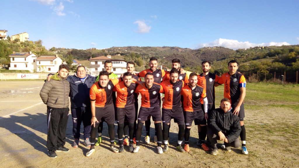 P_20171203_142755-1024x576 Pucci e Granieri portano il Calcio Bisignano alla vittoria