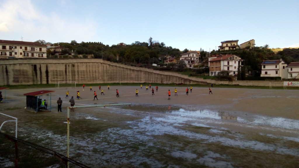 P_20171203_143438-1024x576 Pucci e Granieri portano il Calcio Bisignano alla vittoria