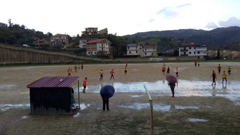 P_20171203_154158-1024x576 Pucci e Granieri portano il Calcio Bisignano alla vittoria