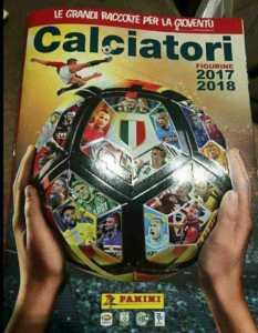 album-panini-17-18-233x300 Album Calciatori Panini 2017-18... ci siamo
