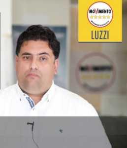 michele-federico-luzzi-258x300 M5S Luzzi, sfiduciato Michele Federico