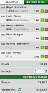 scommessa19-156x300 Serie A, un turno da giocare