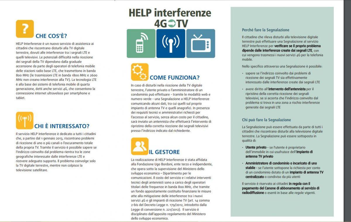 help2 Interferenze con il digitale, ecco come risolverli