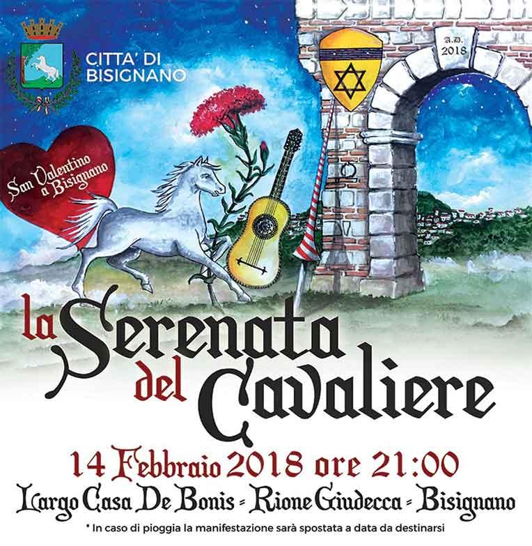 serenata-cavaliere-18_2 San Valentino a Bisignano con la Serenata del cavaliere