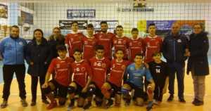 volley-under18-300x158 Volley Bisignano Under 14, il sogno continua