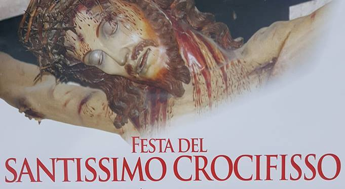 Festa SS Crocifisso