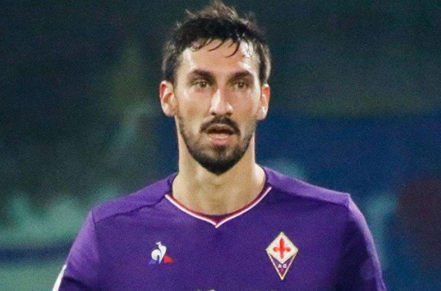 astori-davide Fiorentina, morto il difensore Davide Astori