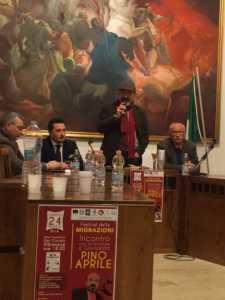 pino-aprile-festival-migrazione-225x300 IDENTITA' e MIGRAZIONI : Conversazione con Pino Aprile