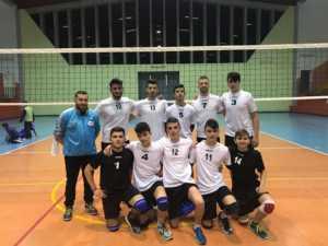 1divisione-bisignano-volley--300x225 Prima divisione Volley Bisignano, 3-0 col sorriso