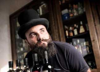 Ivano Trombino Jefferson Liquore