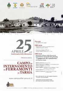 locandina-25-aprile-2018-208x300 25 aprile a Ferramonti per non dimenticare