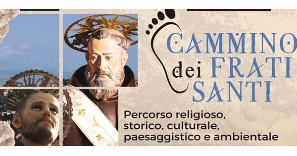 cammino-dei-frati-santi Luoghi da Visitare a Bisignano, cosa vedere, monumenti, attrattive