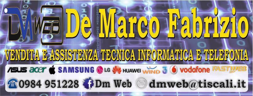 dmweb-logo Home