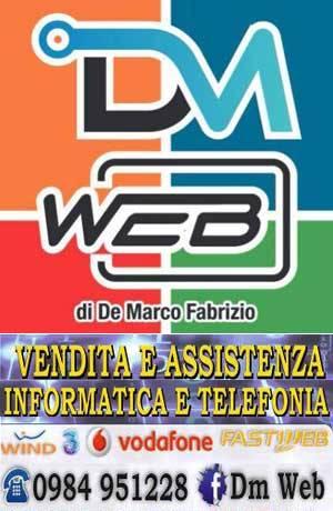 Dm Web di De Marco Fabrizio