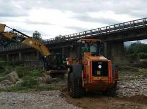 """ponte_s239-300x224 Ponte ancora chiuso, la delusione del Comitato. Nicoletti """"Continua lo sciacallaggio politico"""""""