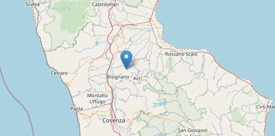 Terremoto Santa sofia
