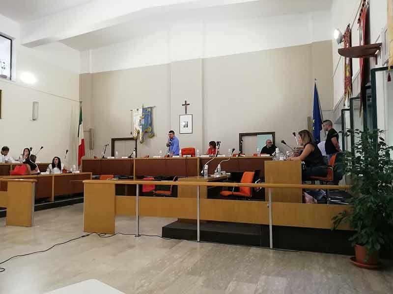 Consiglio Comunale Bisignano