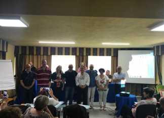 Consiglio regionale fraternita francescana