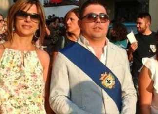 Lucantonio Nicoletti e Gina Amodio