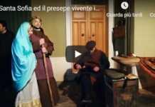 Presepe Vivente Pro Loco Santa Sofia d'Epiro 2019