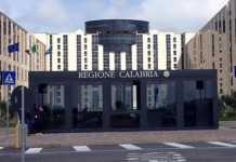 Cittadella Regione Calabria - Catanzaro