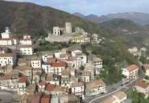 Malvito provincia di Cosenza