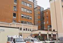 Ospedale Corigliano Calabro