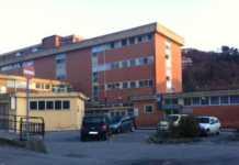 Ospedale Acri