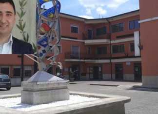Comune di Bisignano sindaco Lo Giudice