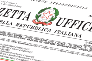 Gazzetta dpcm 11 marzo 2020