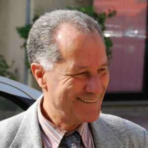 Ugo Suraci sindaco Montebello