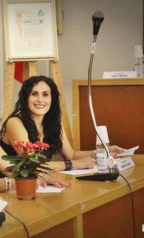 Isabella Cairo