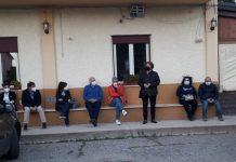 riunione ambientalisti