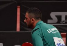 Marino Tennis Tavolo