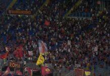 curva roma