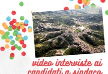 promo video cand.sindaco