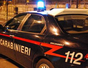 Carabinieri_ Home