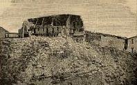 Terremoto a Bisignano
